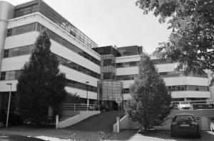 Ysbreecker Hilversum
